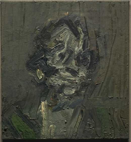 a biography of frank auerbach As a major respective of his work opens at tate modern, artist frank  portrait of  german-born british painter frank helmut auerbach in 2012.